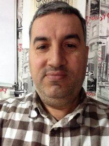 Hakan Coşar